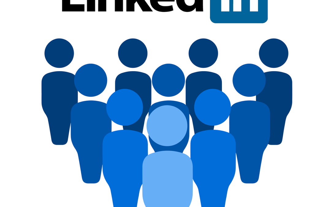 Chat with Benita Dua: How to Use LinkedIn Effectively?