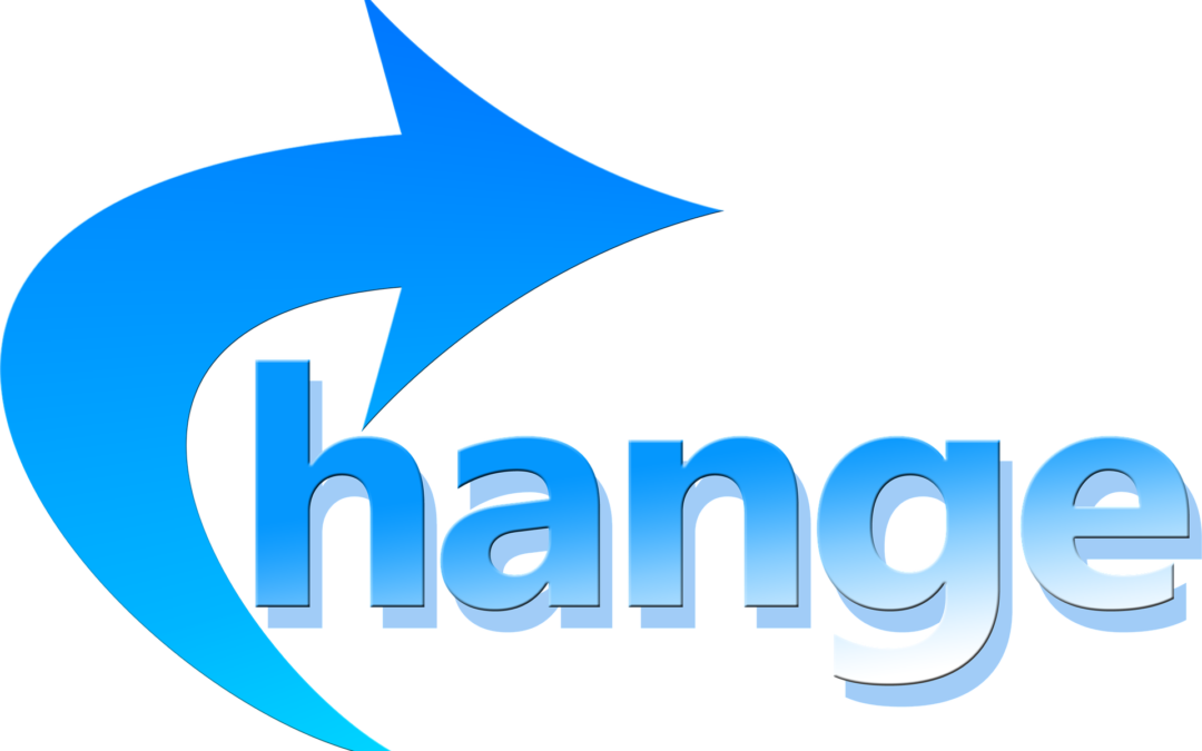Chat with Srujana Kumar: Managing Change Effectively
