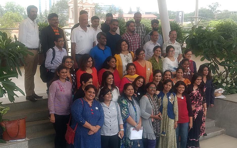Bangalore March Meetup – an update